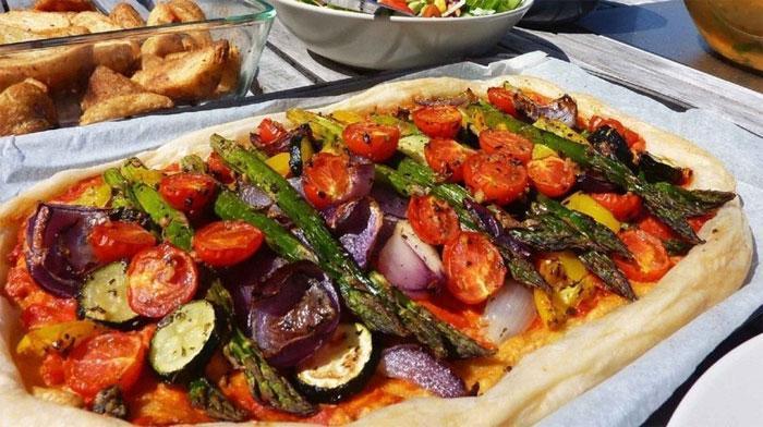 7 правильных здоровых ужинов