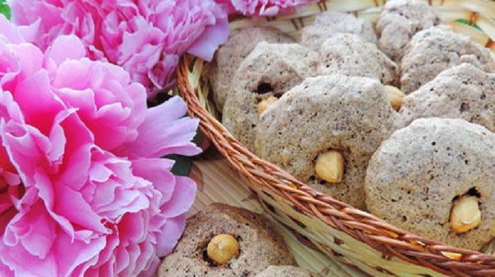 Печенье «Ореховое»