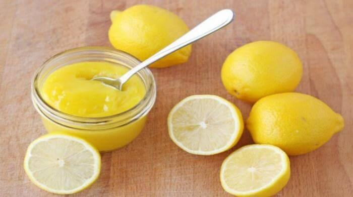 Ароматный и вкусный десерт - лимонный крем