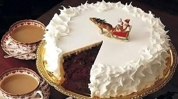 """Торт """"Арктика"""""""