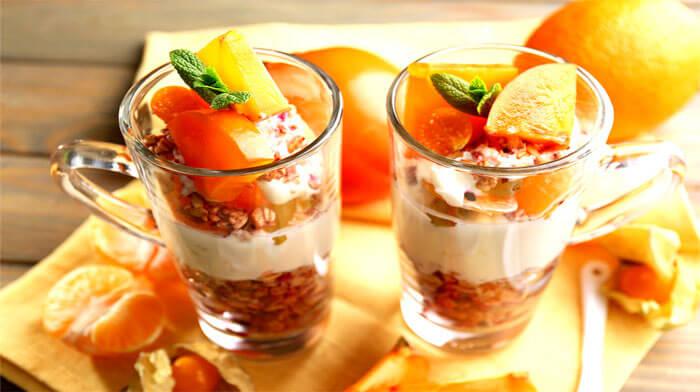 10 праздничных блюд за 5 минут