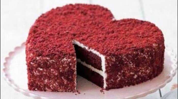 Торты для влюбленных