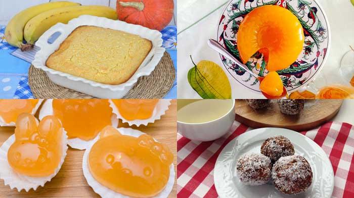 7 сладких блюд — без сахара