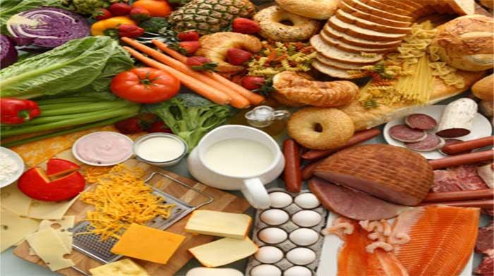 Чем заменить продукты в рецептах