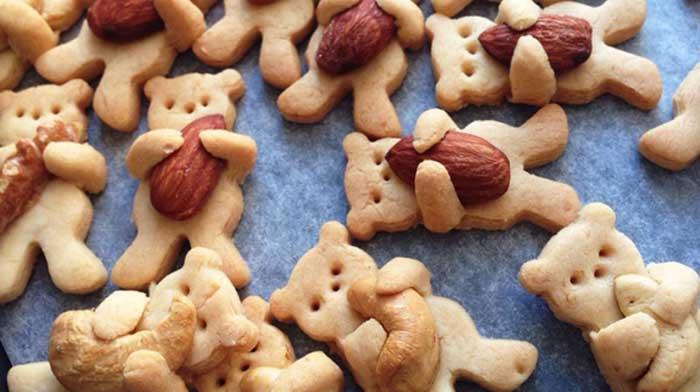 милейшее печенье в мире