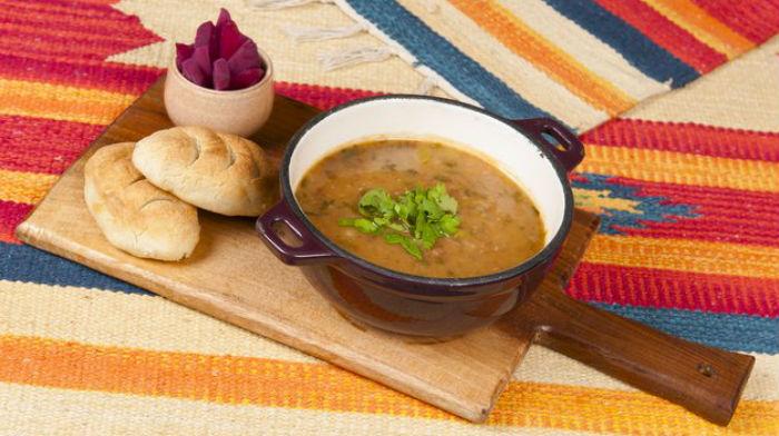 5 вкуснейших рецептов грузинской кухни