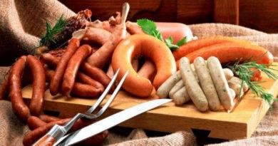 Как не есть вредную колбасу и не убирать из рациона: 7 рецептов