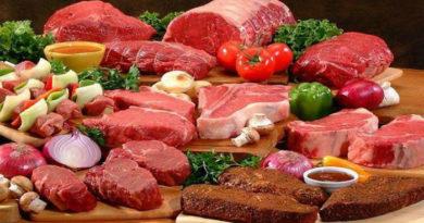 Как выбрать мясные полуфабрикаты?