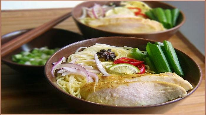 суп из фасоли и цветной капусты рецепты