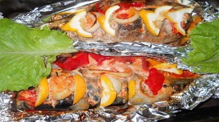 7 вариантов диетического ужина