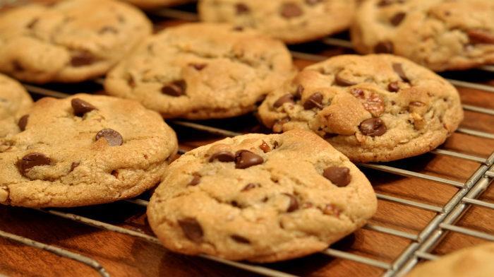 Американские печенюхи