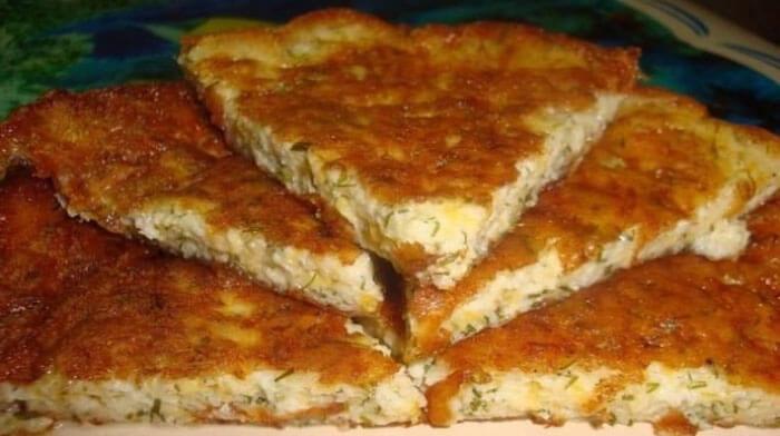 Быстрые и сытные пироги на ужин - Хачапури для ленивых