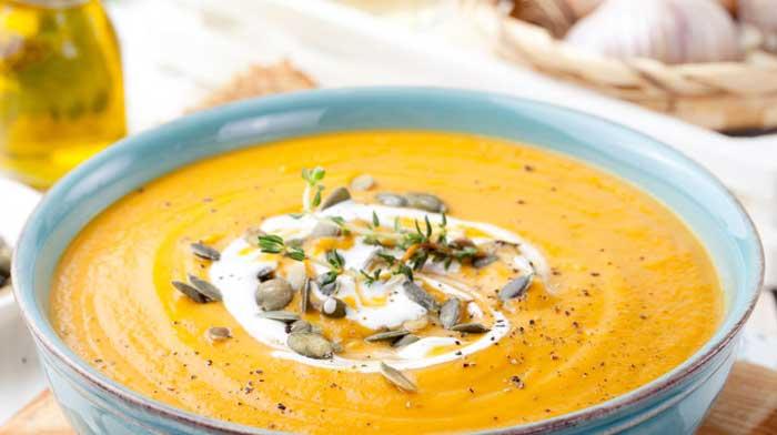 Оригинальный суп