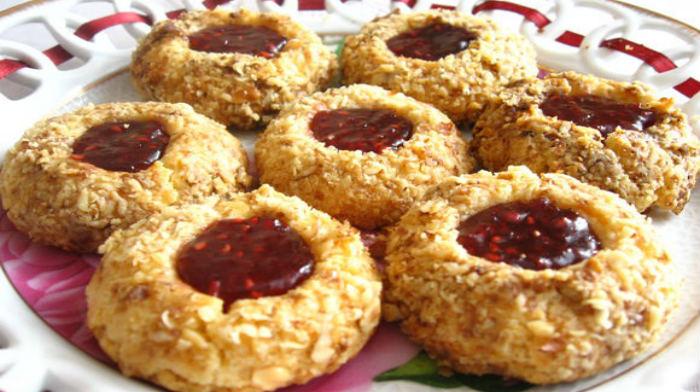 печенье «Напёрсток»