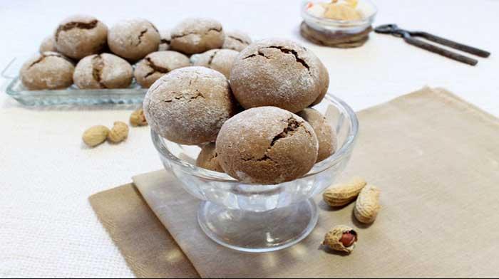 Печенье «Кофейные плюшки»