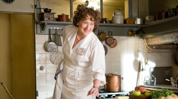 3 рецепта от Джулии Чайлд