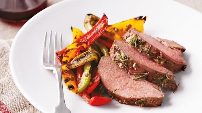 Блюда с мясом на каждый день