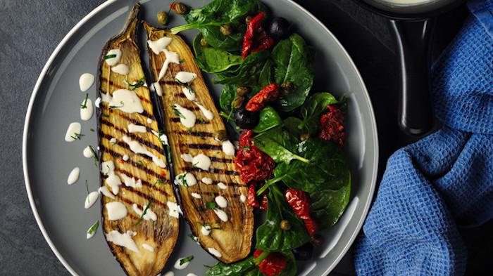 Вегетарианские версии классических мясных блюд