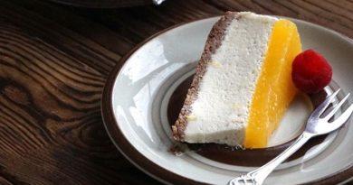 три рецепта легких творожных десертов