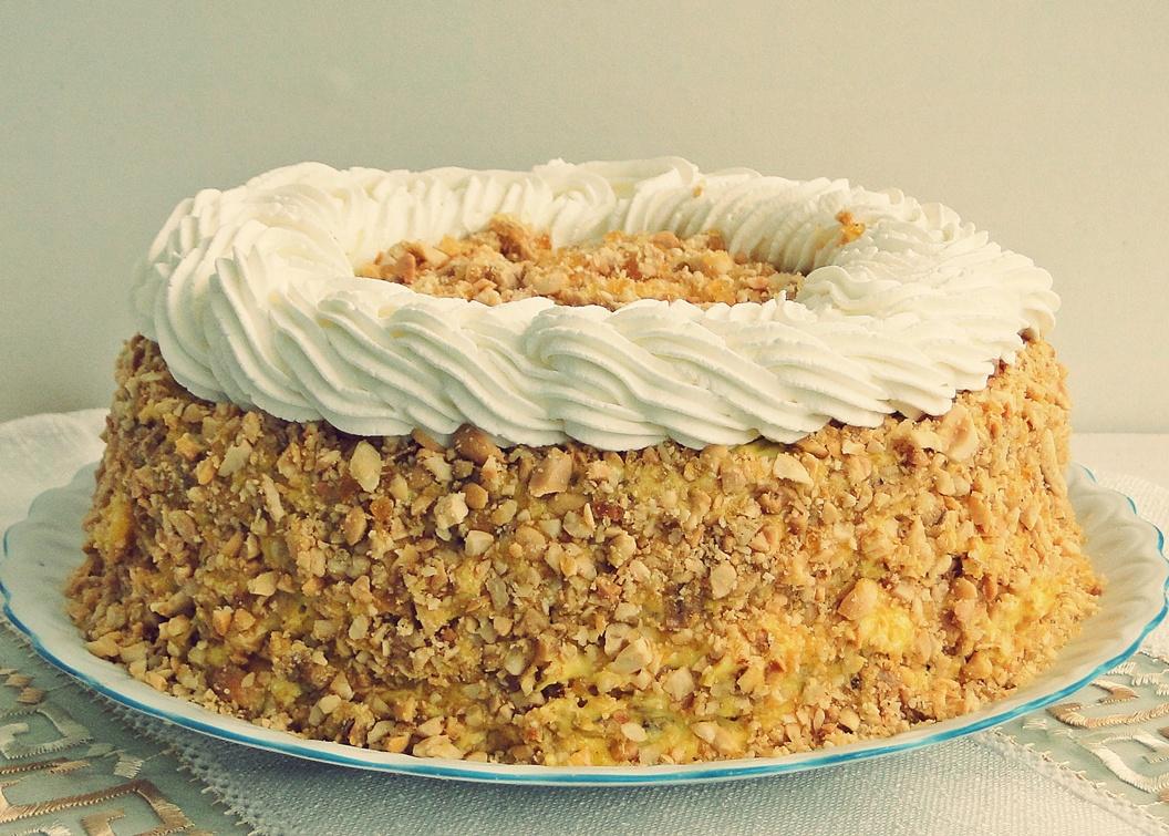 рецепт торта египетский с фото помощи квиллинга могут