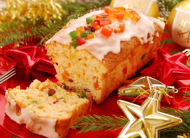 блюда на католическое Рождество